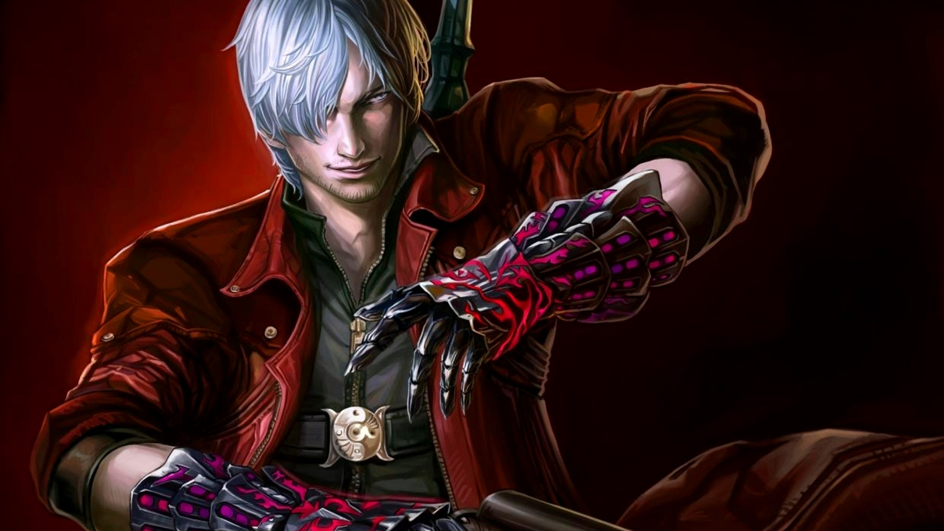 devil may cry 4 wallpaper 5 | wallpapersbq