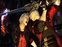Devil May Cry 4 wallpaper 4