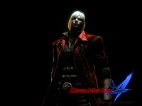 Devil May Cry 4 wallpaper 9