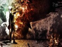Devil May Cry DMC wallpaper 13