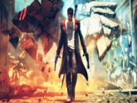 Devil May Cry DMC wallpaper 14