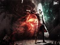 Devil May Cry DMC wallpaper 17