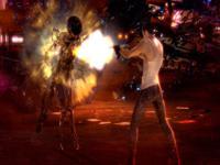 Devil May Cry DMC wallpaper 4