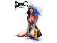 Devil May Cry DMC wallpaper 6