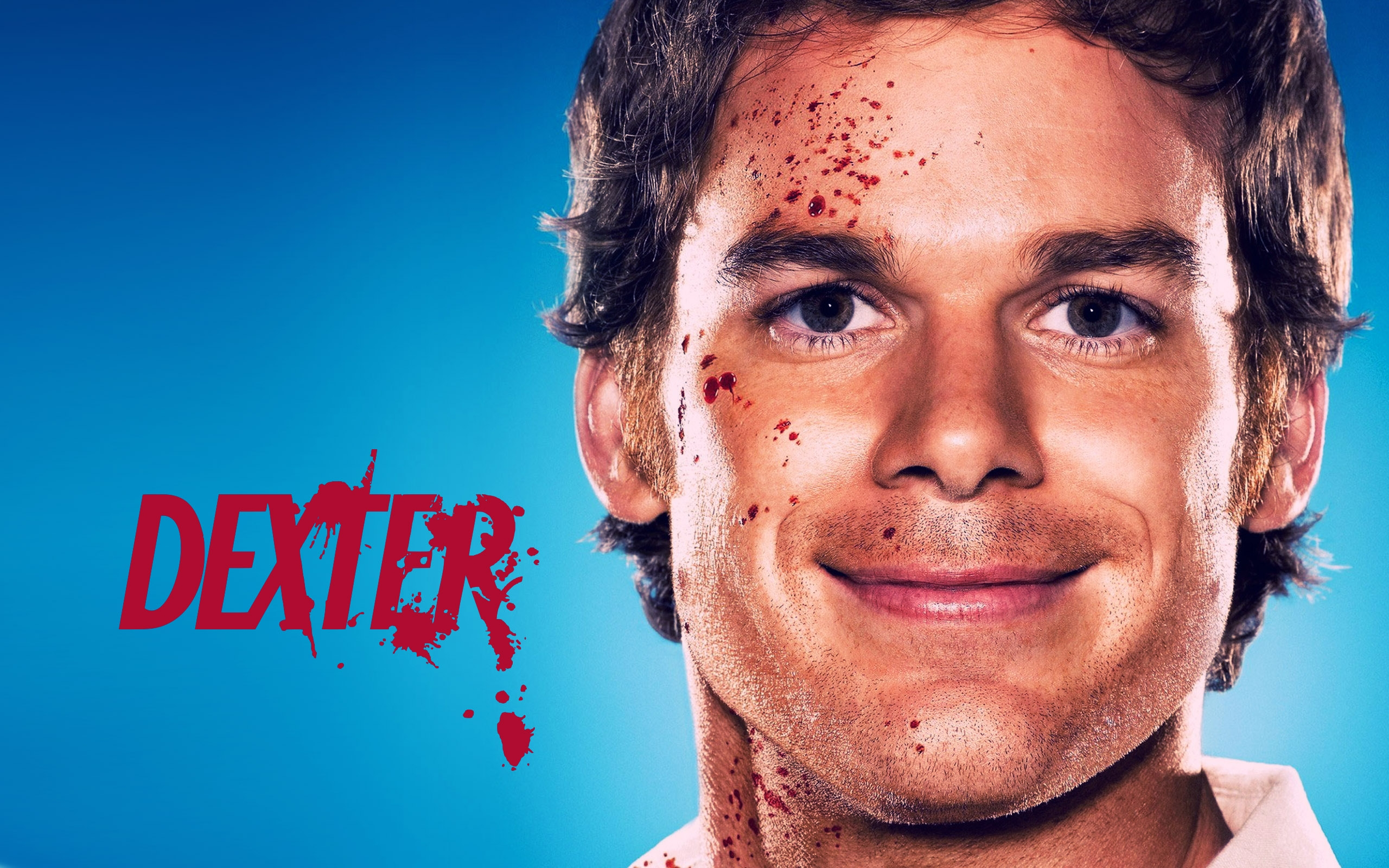 Dexter wallpaper 4