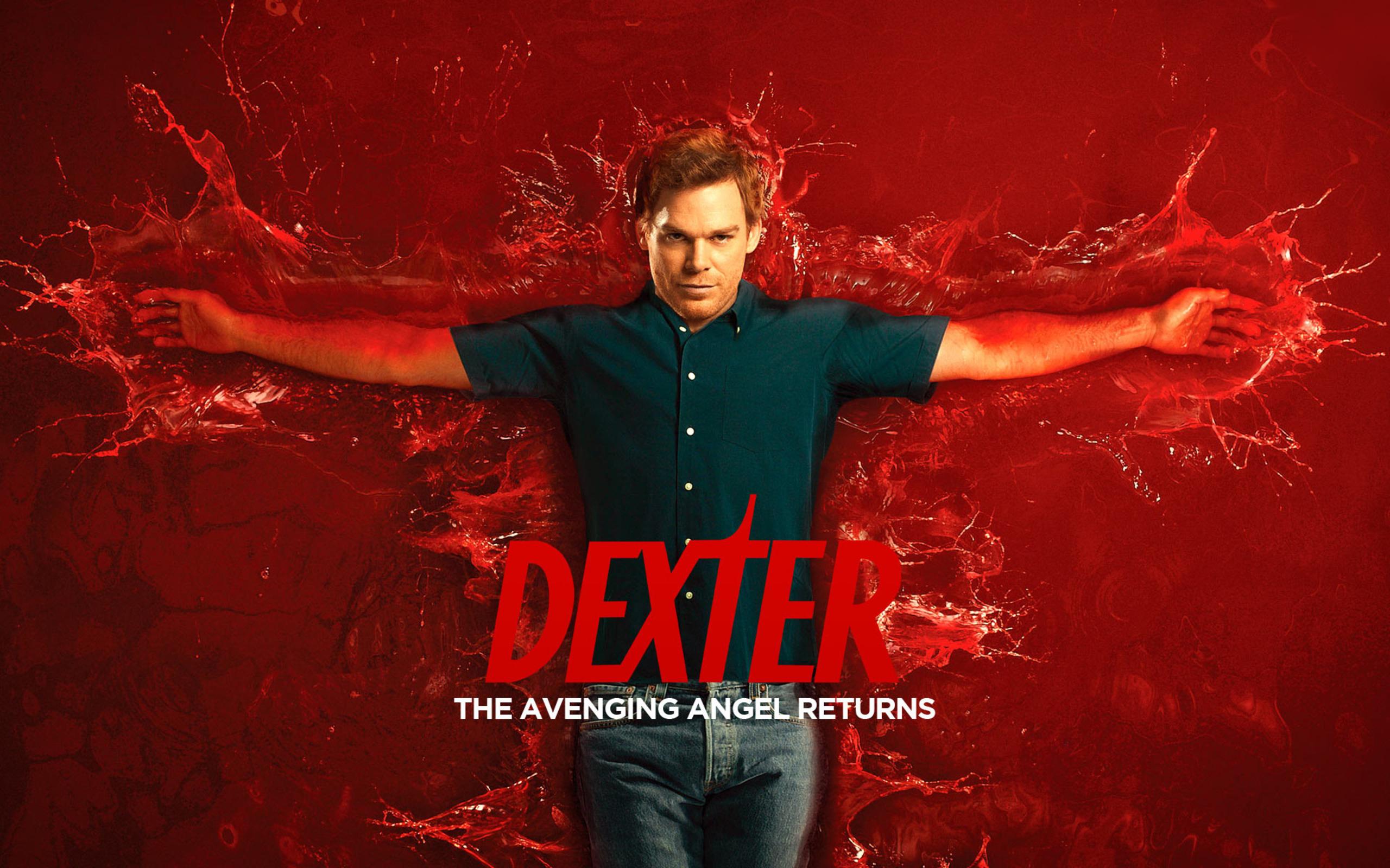 Dexter wallpaper 9