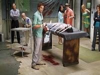 Dexter wallpaper 10