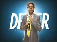 Dexter wallpaper 2