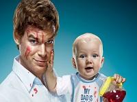 Dexter wallpaper 6