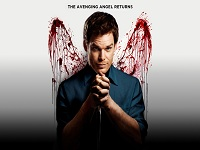 Dexter wallpaper 8