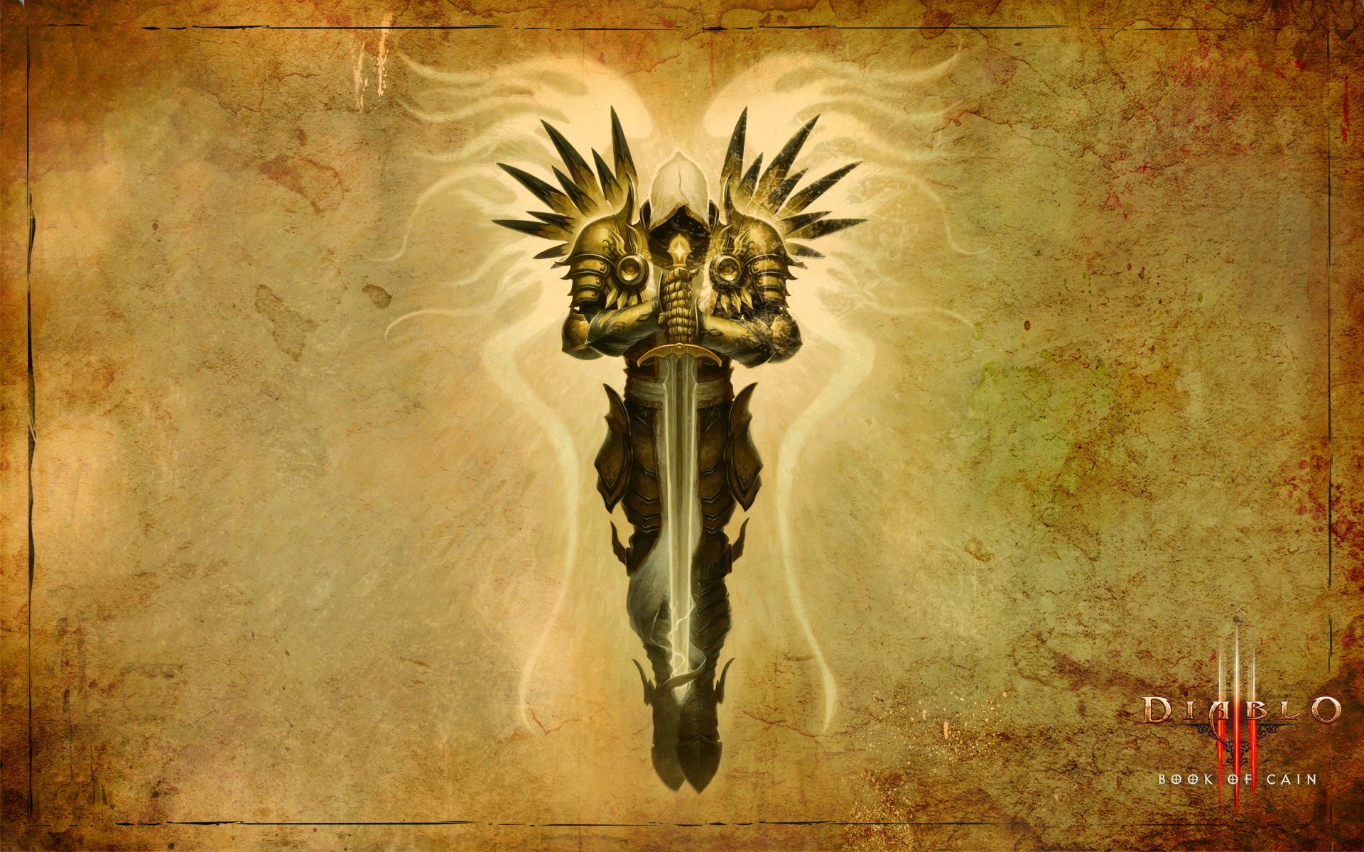 Diablo 3 wallpaper 15