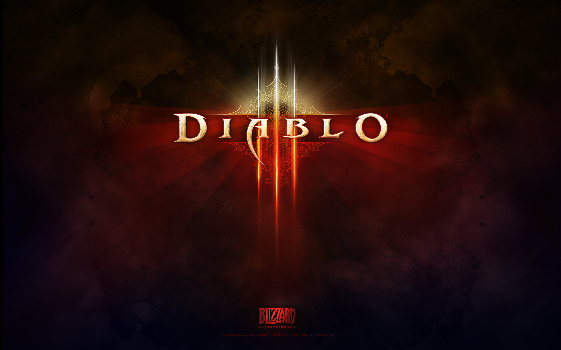 Diablo 3 wallpaper 20