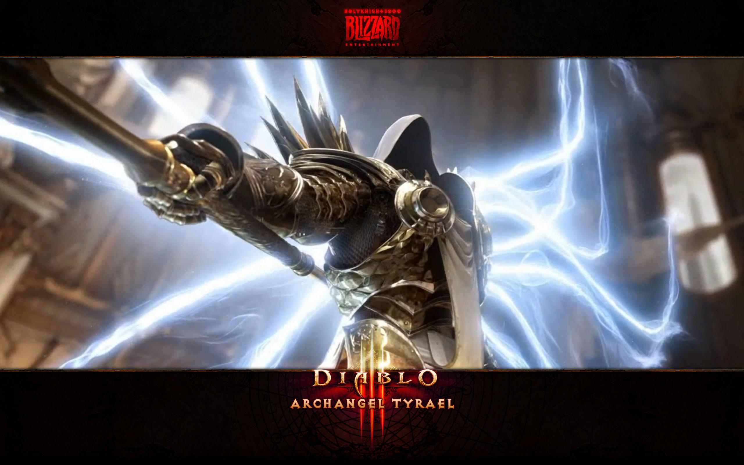 Diablo 3 wallpaper 21