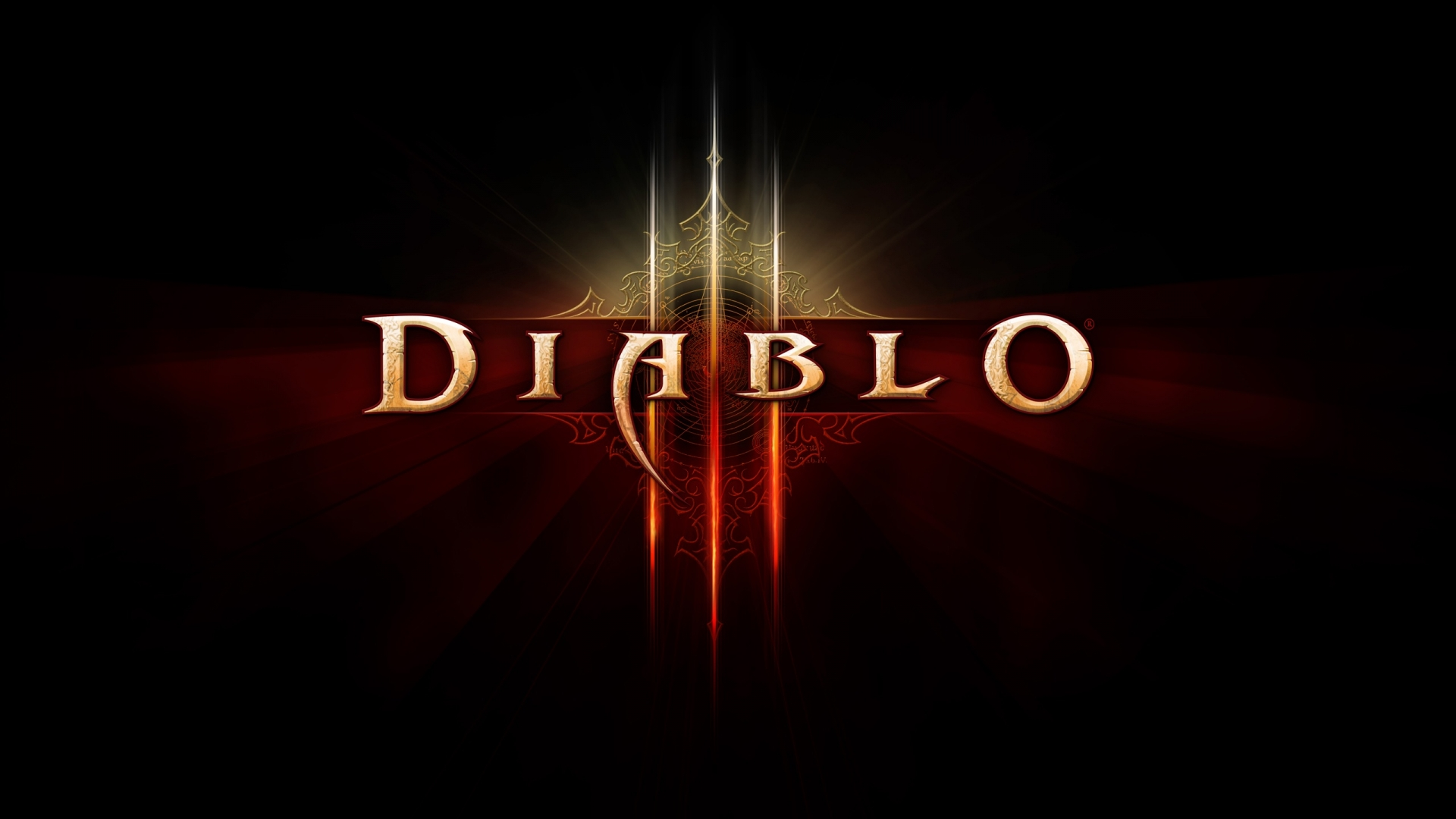 Diablo 3 wallpaper 27