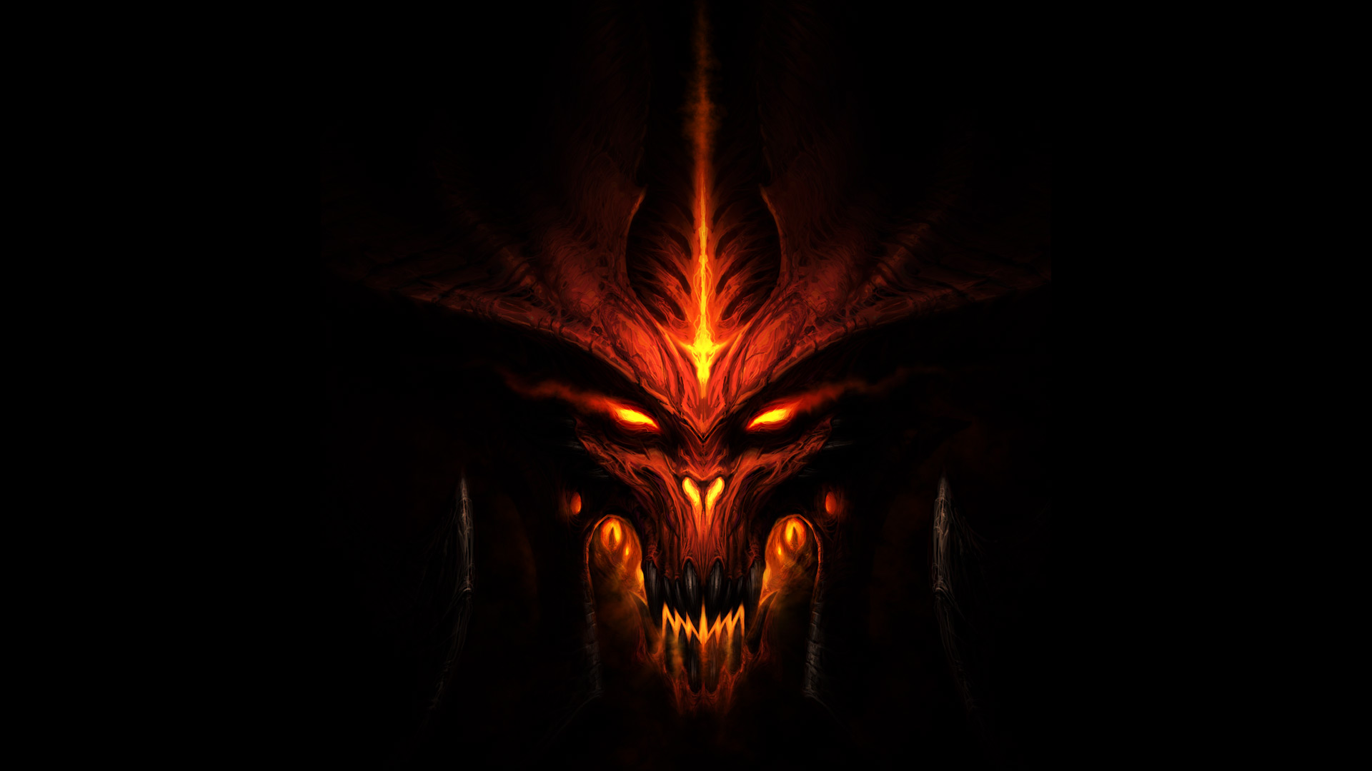 Diablo 3 wallpaper 28