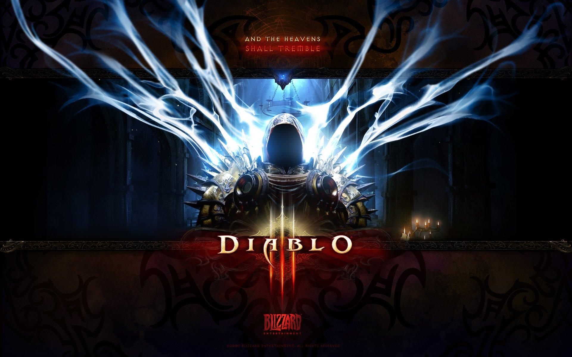 Diablo 3 wallpaper 3