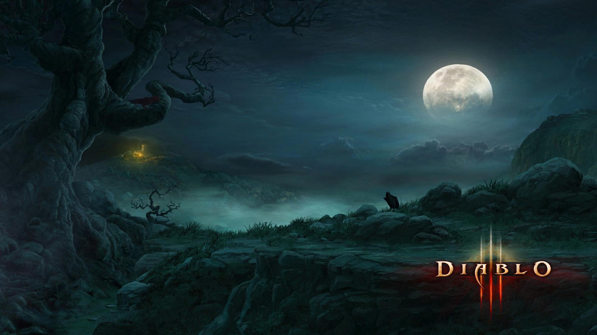 Diablo 3 wallpaper 39