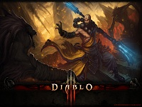 Diablo 3 wallpaper 10