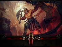 Diablo 3 wallpaper 12