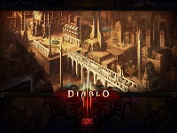 Diablo 3 wallpaper 16