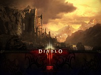 Diablo 3 wallpaper 17