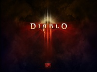 Diablo 3 wallpaper 20