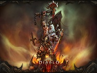 Diablo 3 wallpaper 22