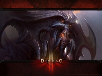 Diablo 3 wallpaper 24