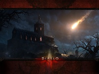 Diablo 3 wallpaper 25