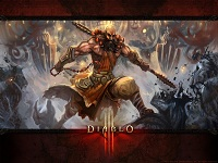 Diablo 3 wallpaper 26
