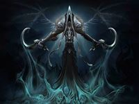 Diablo 3 wallpaper 29
