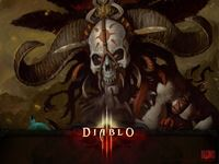 Diablo 3 wallpaper 32