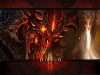 Diablo 3 wallpaper 4