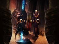 Diablo 3 wallpaper 40