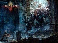 Diablo 3 wallpaper 42