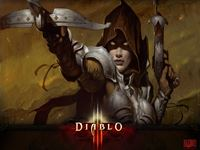 Diablo 3 wallpaper 44