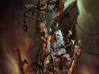 Diablo 3 wallpaper 49