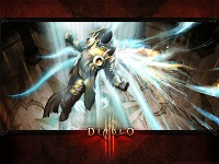 Diablo 3 wallpaper 5