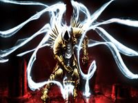 Diablo 3 wallpaper 50