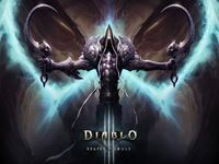 Diablo 3 wallpaper 52