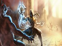 Diablo 3 wallpaper 54