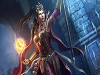 Diablo 3 wallpaper 56