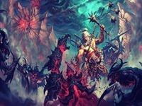 Diablo 3 wallpaper 57