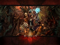 Diablo 3 wallpaper 7
