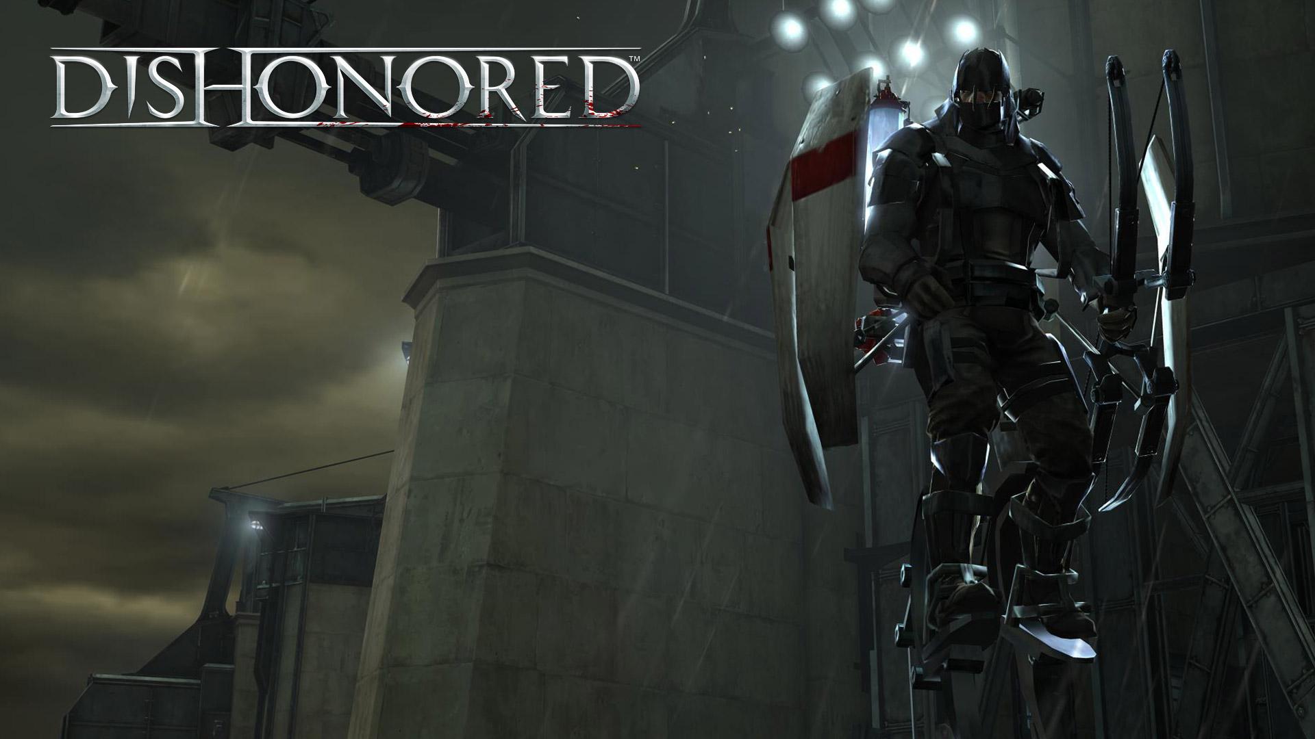 dishonored wallpaper 9 | wallpapersbq
