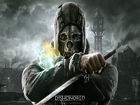 Dishonored wallpaper 10