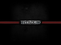 Dishonored wallpaper 11
