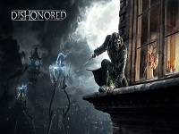 Dishonored wallpaper 12