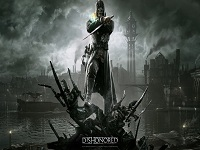 Dishonored wallpaper 2