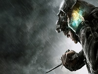 Dishonored wallpaper 5